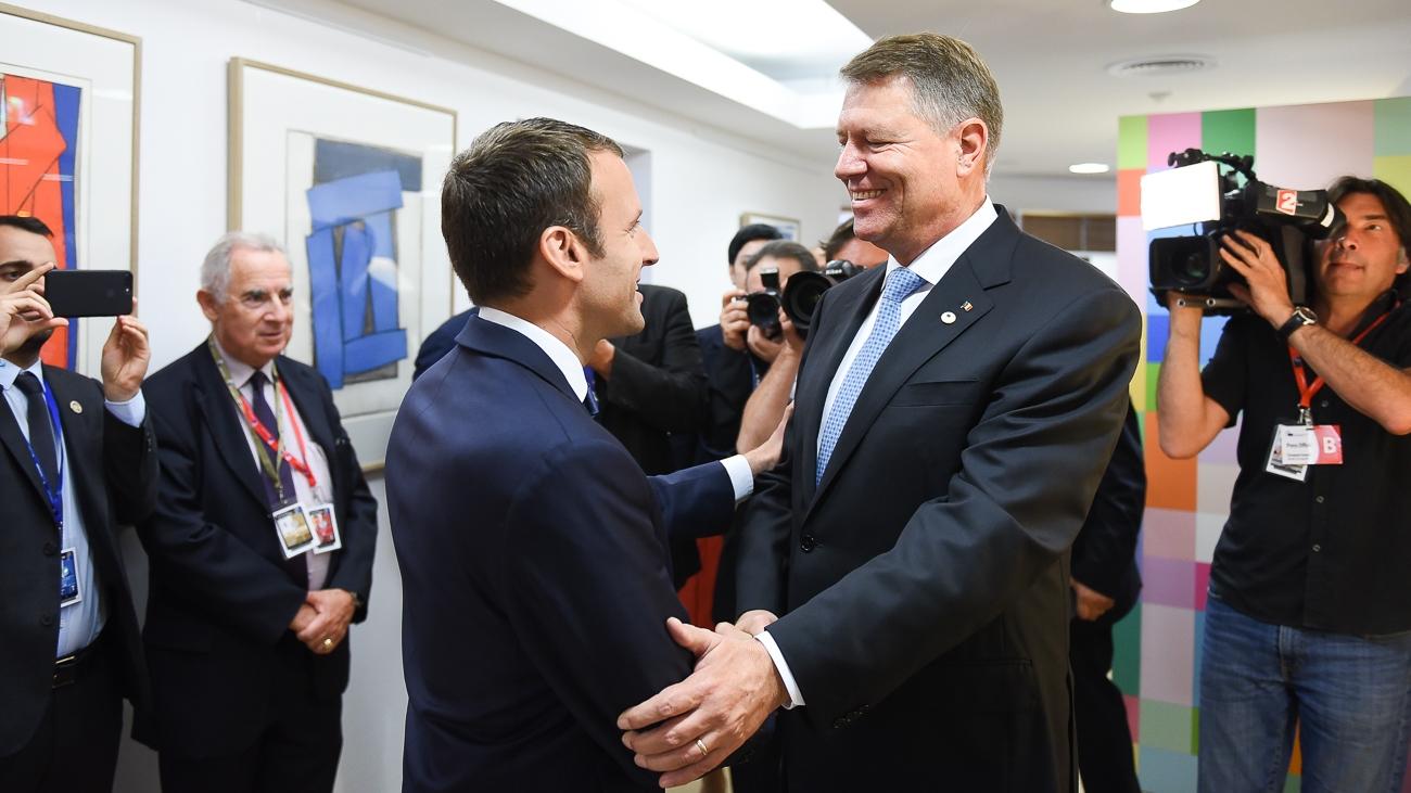 """Dacă nu avem antieuropenism, îl vom inventa. """"Acordul"""" lui Iohannis"""
