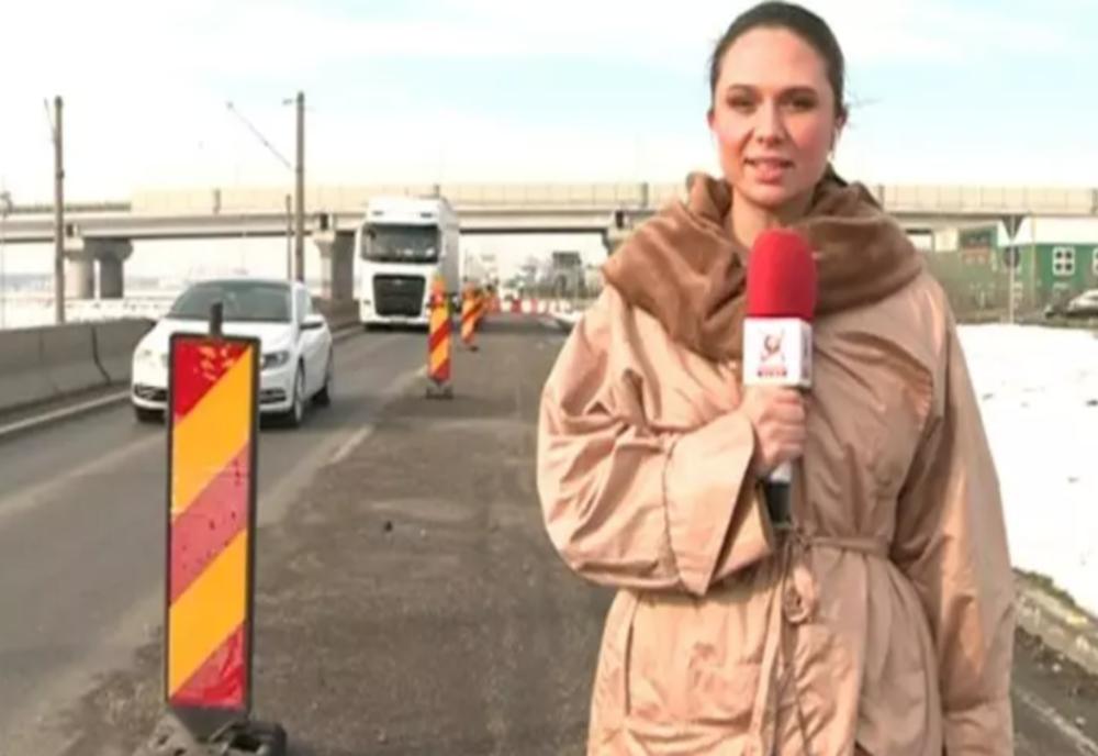 CHECK-IN. Compania de drumuri, amendată de Poliția Rutieră