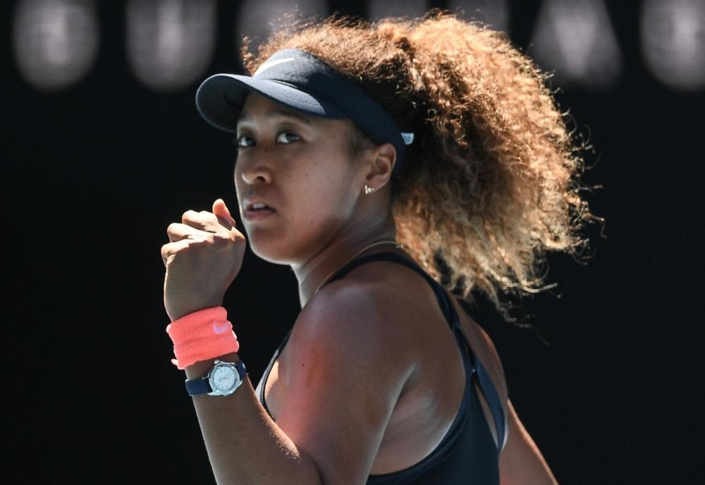 Naomi Osaka a învins-o pe Serena Williams și merge în finala de la Melbourne