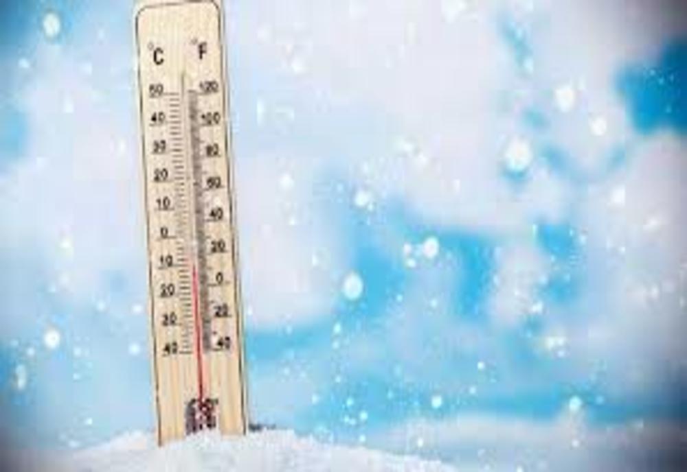 Temperaturile continuă să crească