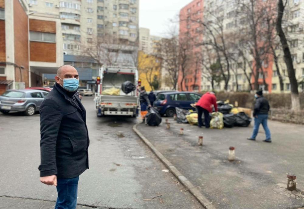 Primarul Sectorului 2, Radu Mihaiu, vrea să desființeze buticurile amplasate pe trotuare sau în zone interzise