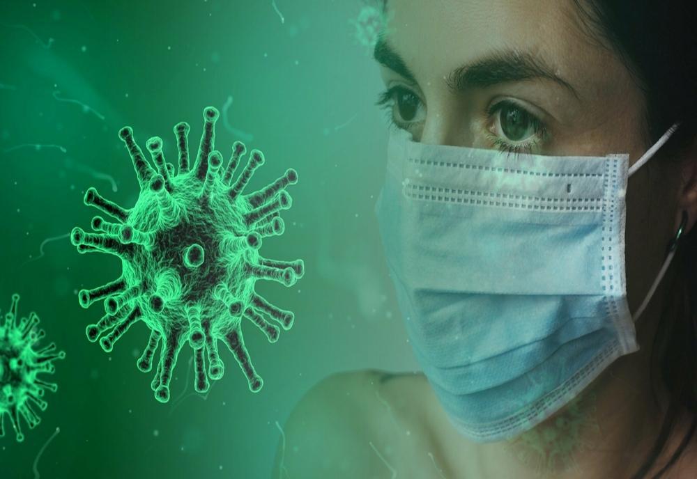 Andreea Moldovan: Este luată în calcul apariția unui al treilea val al epidemiei de coronavirus generat de noua tulpină britanică