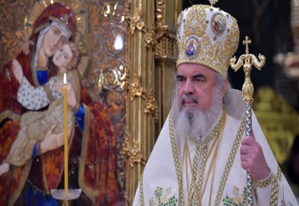 Cât câștigă Patriarhul Daniel, șeful Bisericii Ortodoxe Române