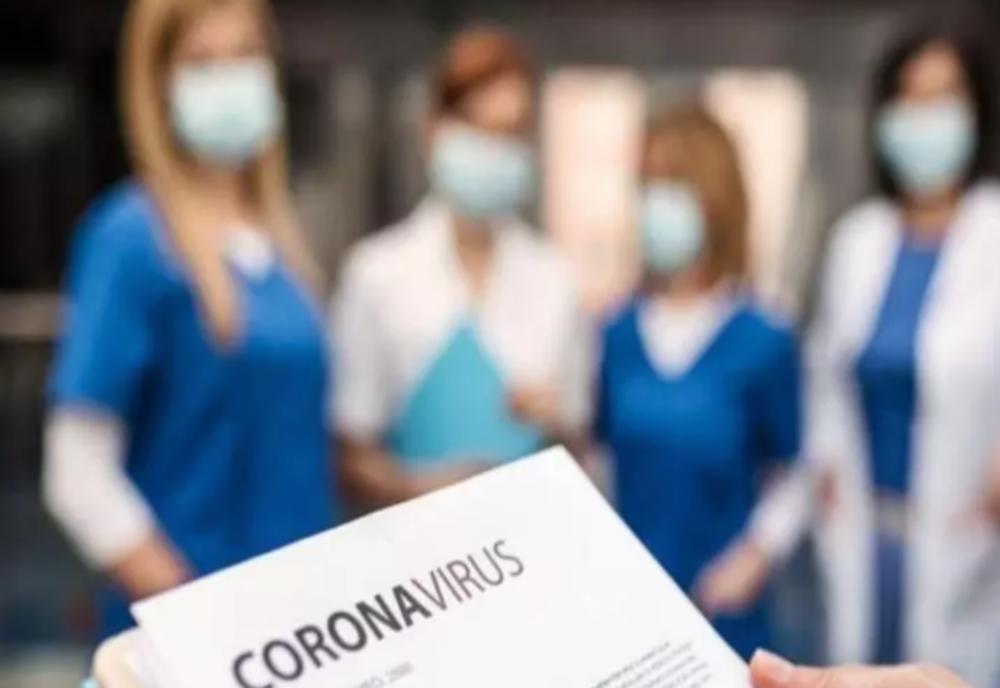 Coronavirus, cifrele zilei: 62 decese şi 2.815 cazuri noi   RAPORT complet