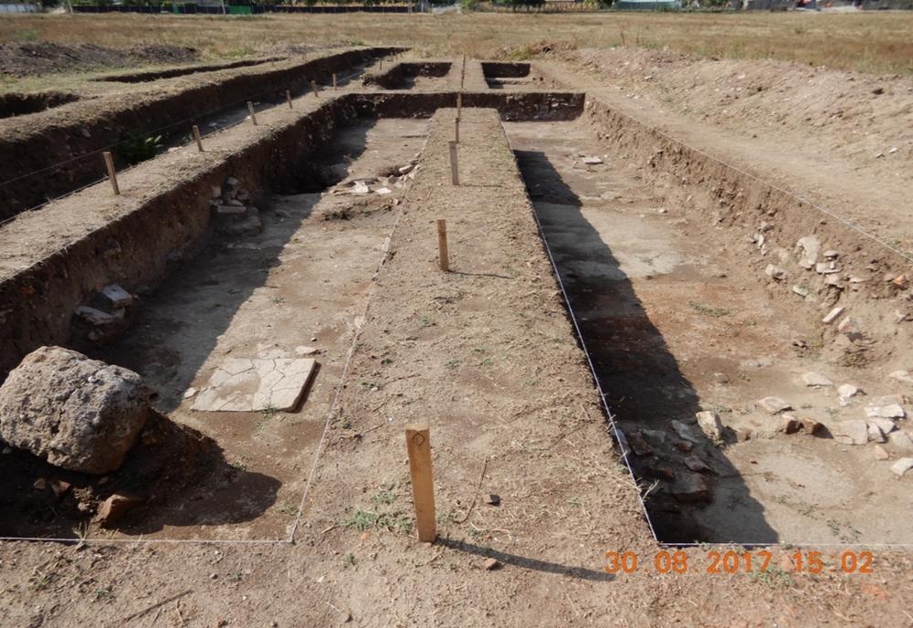 Fortificaţii din fosta graniţă de est a Imperiului Roman, din judeţul Olt, în patrimoniul UNESCO?