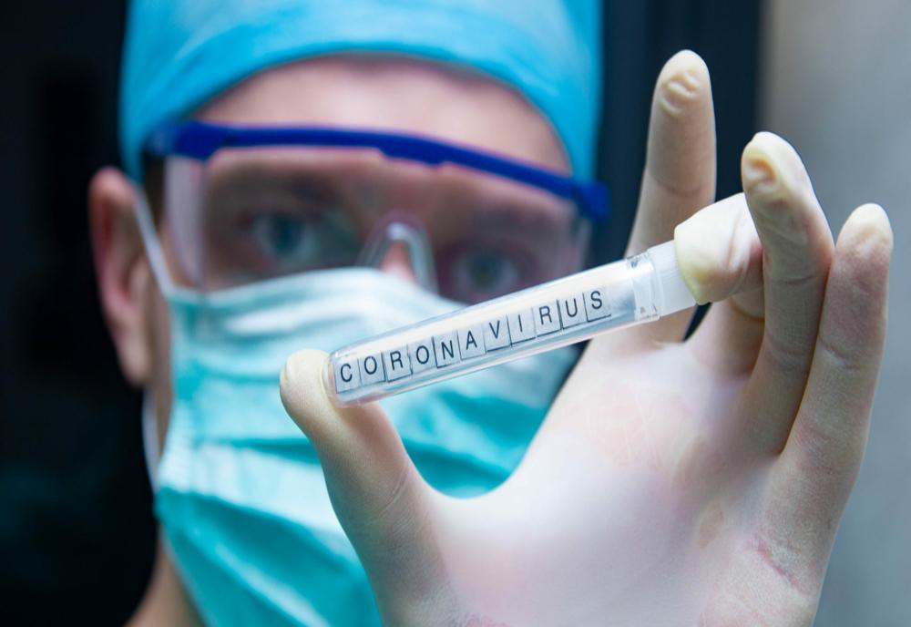 Bilanț coronavirus: 3.058 de cazuri noi și 71 de decese. Vezi situația pe fiecare județ