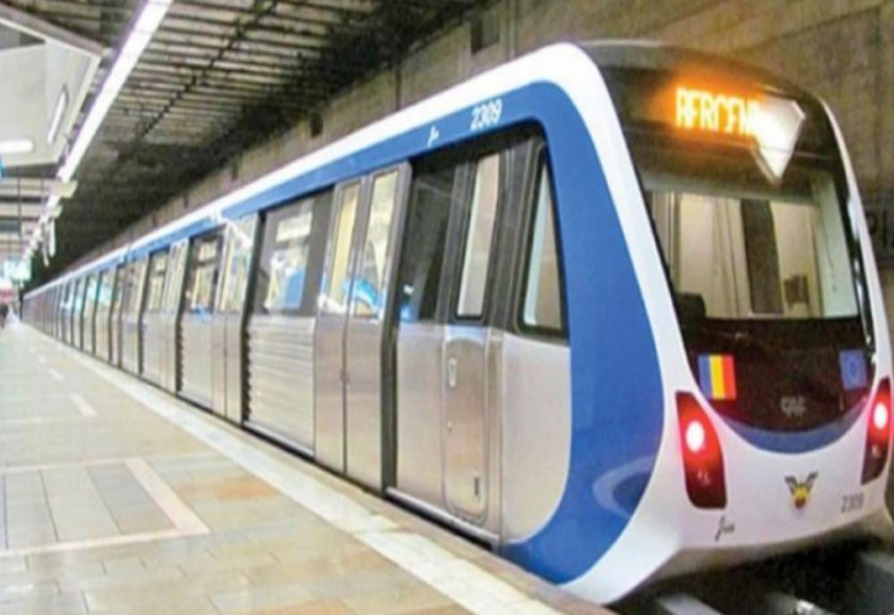 METROREX, cheltuieli de personal de 876 milioane de lei – Salariu de casieră la metrou: 5.500 de lei