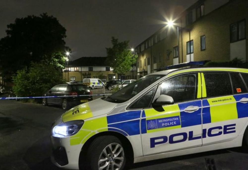 Șofer român de taxi, înjunghiat mortal în Londra