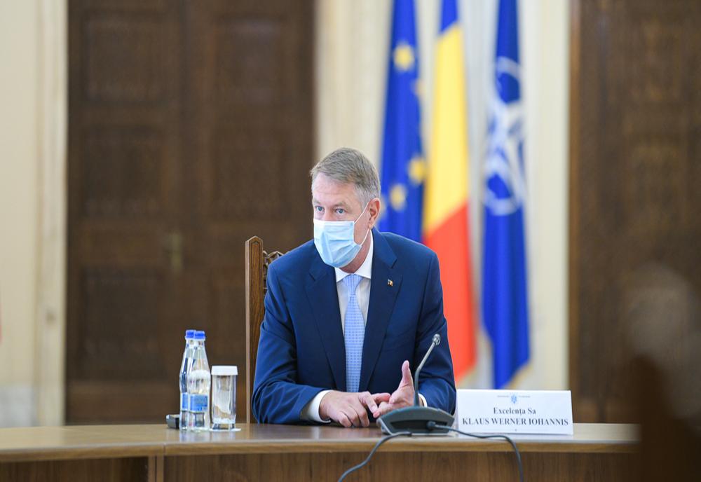 Klaus Iohannis, ședință de urgență cu premierul Florin Cîțu și mai mulți miniștri – Planurile de ultimă oră ale Guvernului