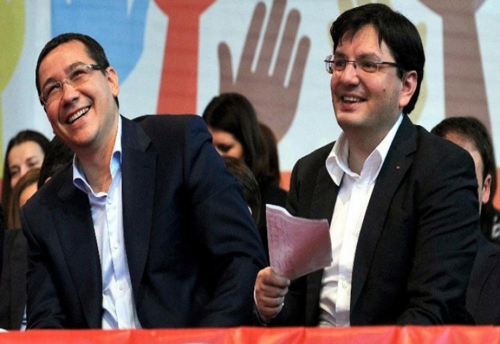 Exclusiv. Ponta și Bănicioiu, consilieri pentru președinți din alte țări!