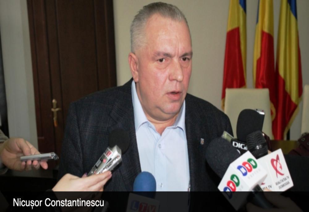 CULISELE STATULUI PARALEL | Fostul președinte al CJ Constanța rupe tăcerea – Interviu exclusiv din închisoare cu Nicușor Constantinescu