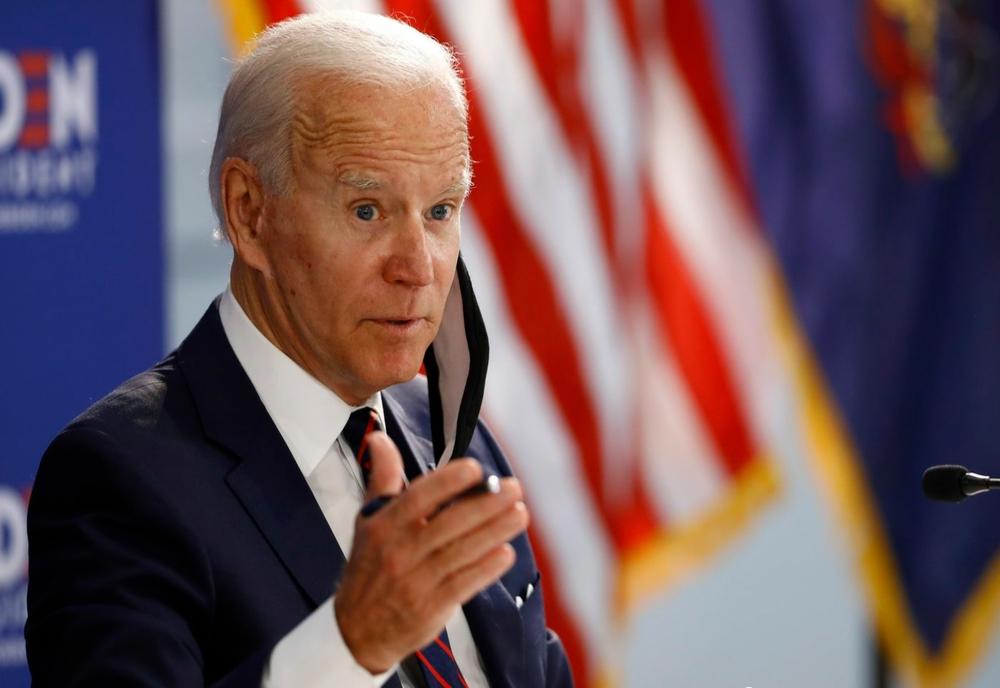 SUA: Joe Biden susţine accelerarea vaccinării şi adoptarea planului de susţinere a economiei