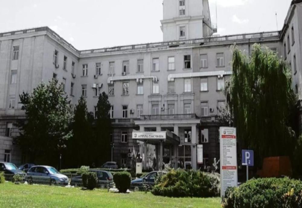 Percheziții la Spitalul Fundeni din Capitală: Înșelăciuni cu medicamente pentru combaterea cancerului