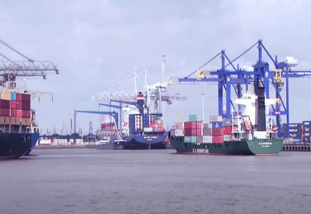 OLANDA: Droguri în valoare de 45 de milioane de euro, confiscate de polițiști în Portul Rotterdam