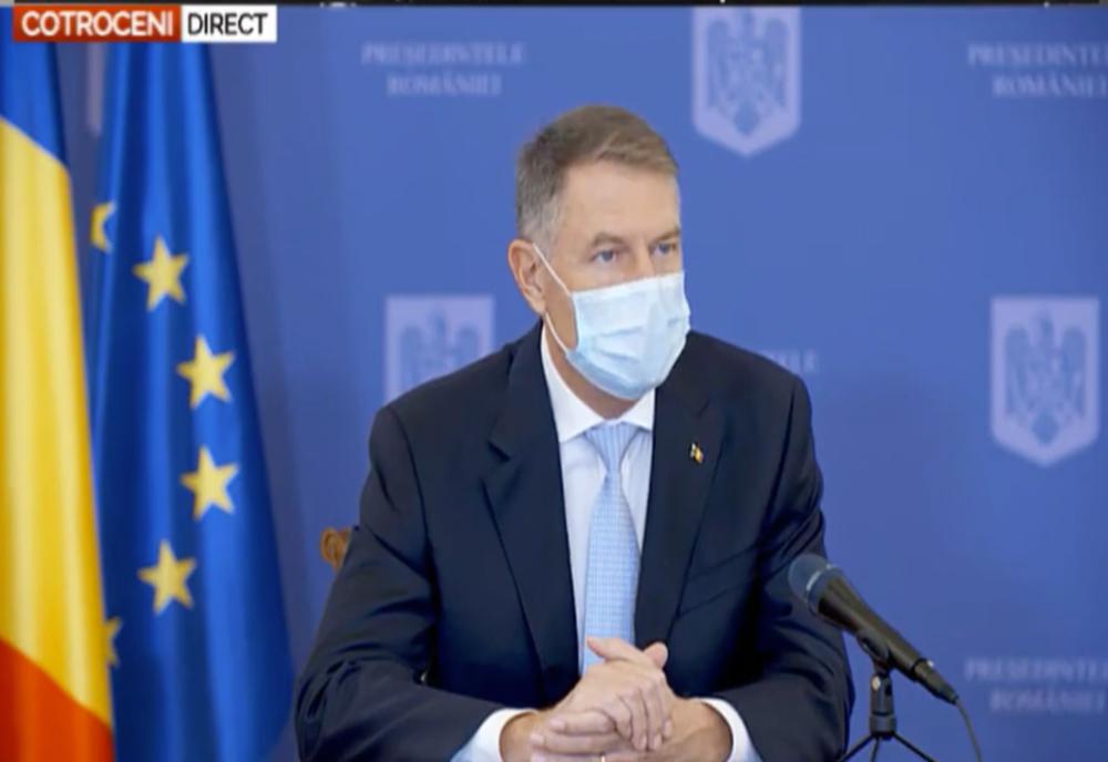 Klaus Iohannis a promulgat eliminarea pensiilor speciale ale parlamentarilor