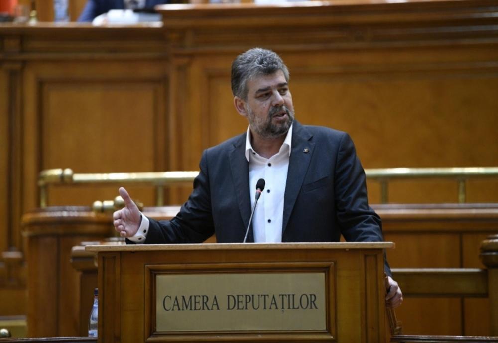 PSD va depune o moţiune împotriva lui Claudiu Năsui