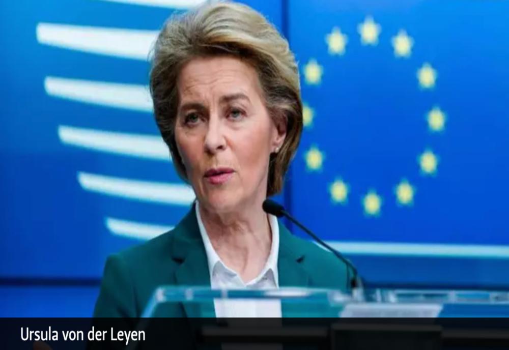 """UE pregătește pașaportul digital de vaccinare: """"Vom înainta o propunere în martie"""""""