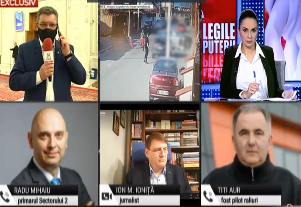 EXCLUSIV LEGILE PUTERII Primarul Sectorului 2: Am avut 8 solicitări de la cetățeni în 2020 în zona Andronache