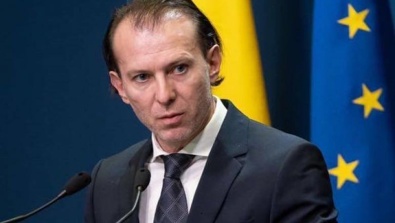 """Florin Cîțu, atac direct la propaganda Șoșoacă: """"Pentru mine, campaniile antivaccinare sunt ca acțiunile teroriste"""""""