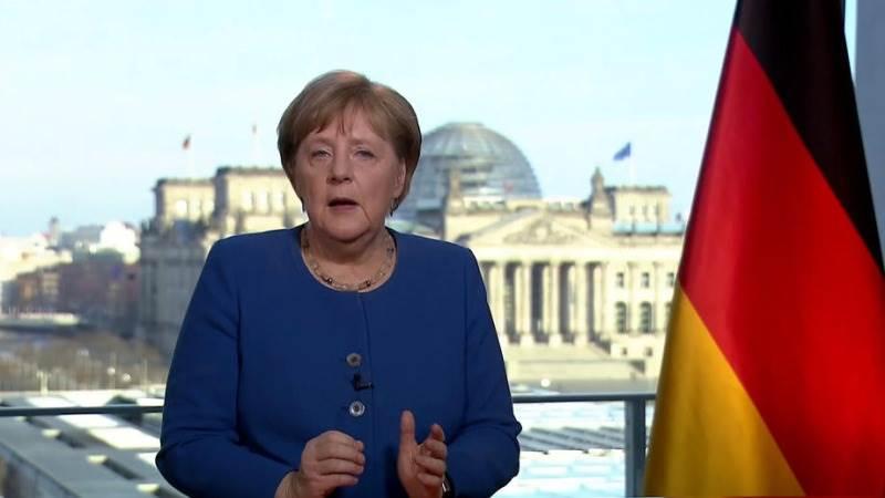 Declinul Angelei Merkel. Partidul său pierde alegerile în două landuri din Germania