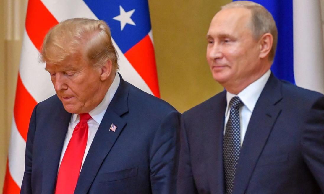 """The Guardian: Rusia l-a cultivat pe Trump, ca """"resursă"""", timp de peste 40 de ani. Dezvăluirile unui fost spion KGB"""