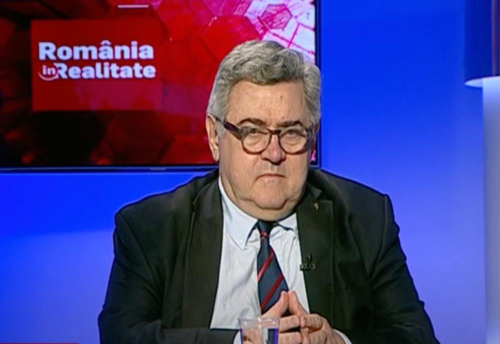 România în realitate – Invitat: Ionuț Purica