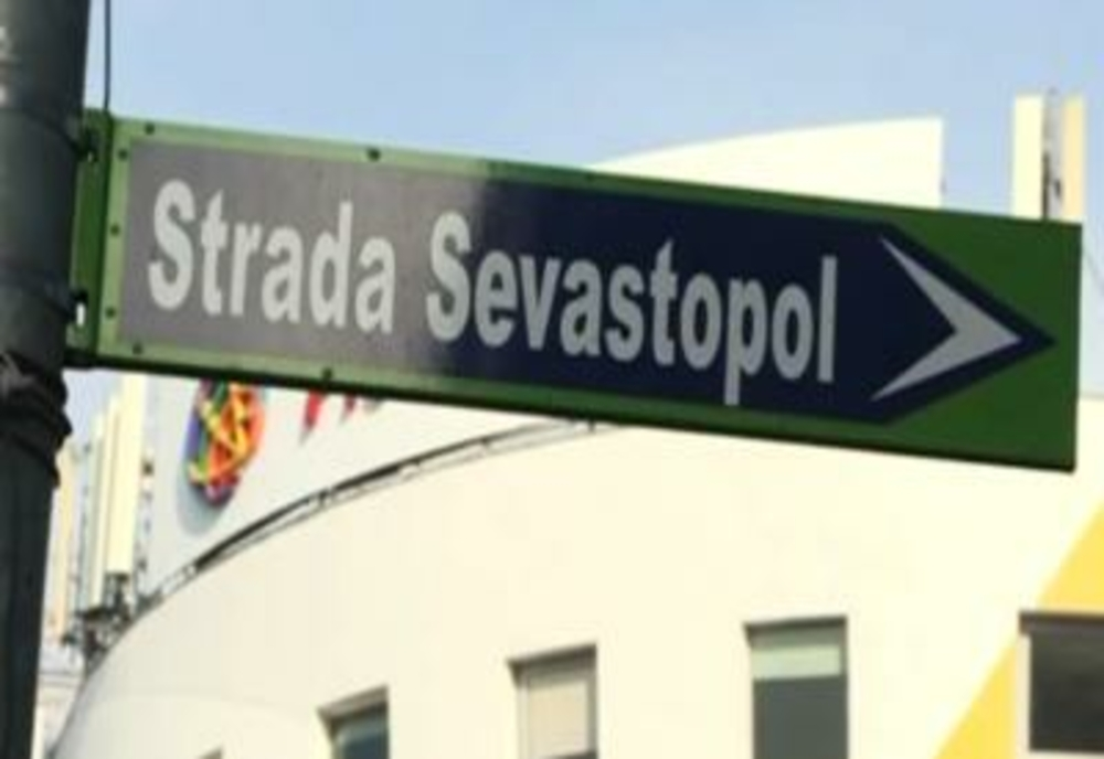 Haos urbanistic în Capitală! Sevastopol, o stradă SUFOCATĂ: Acces blocat pentru pompieri din cauza aglomerației