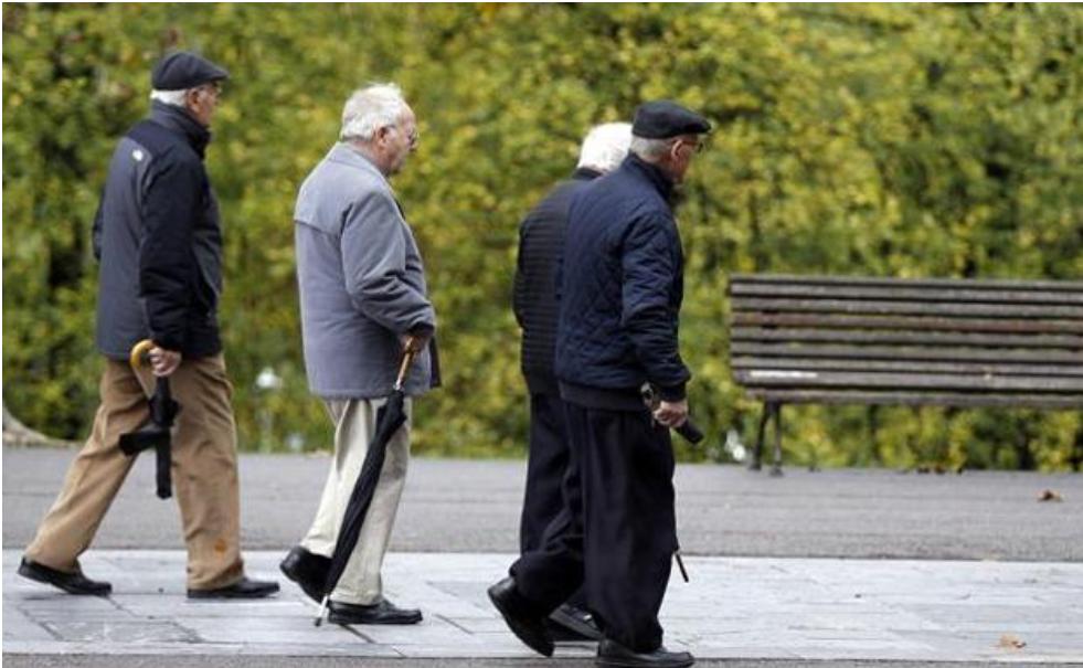 """Pensia la stat va fi o treime din ultimul salariu. """"În Spania, nimeni nu are pensie mai mare de 2.600 de euro"""""""