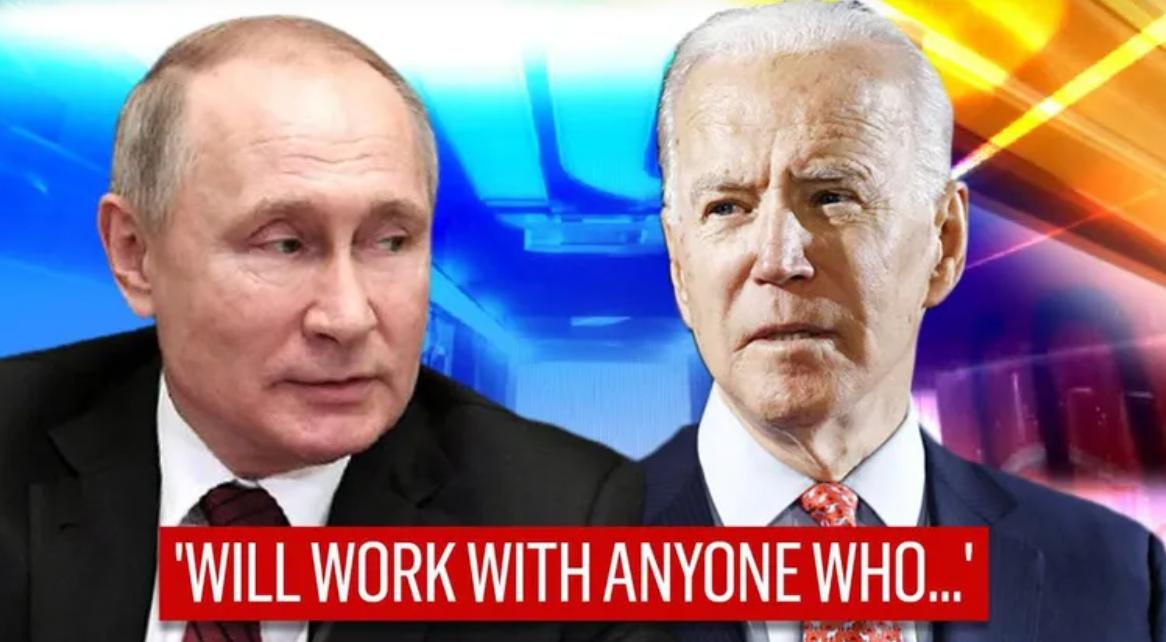 """Biden: """"Putin e criminal. Va plăti!"""". Președintele SUA întoarce foaia după relația lui Trump cu """"țarul"""" de la Kremlin"""