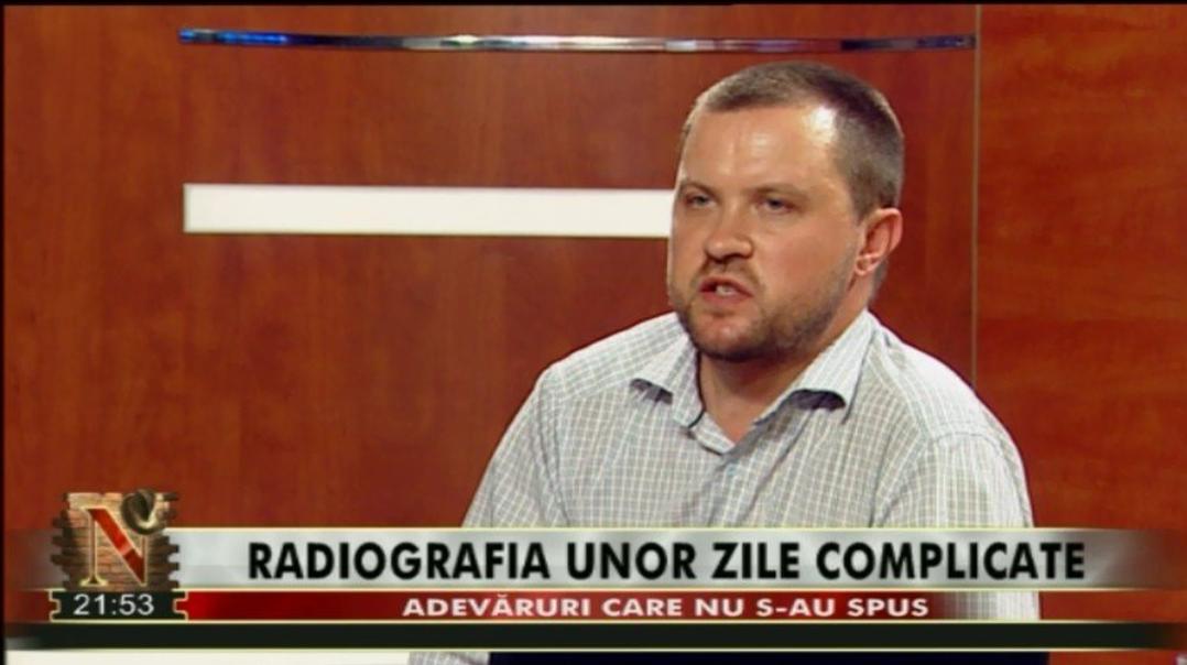 """Dan Tăpălagă: """"Avem două cozi la vaccinare: una pentru dulăi și haita lor, alta pentru căței"""""""