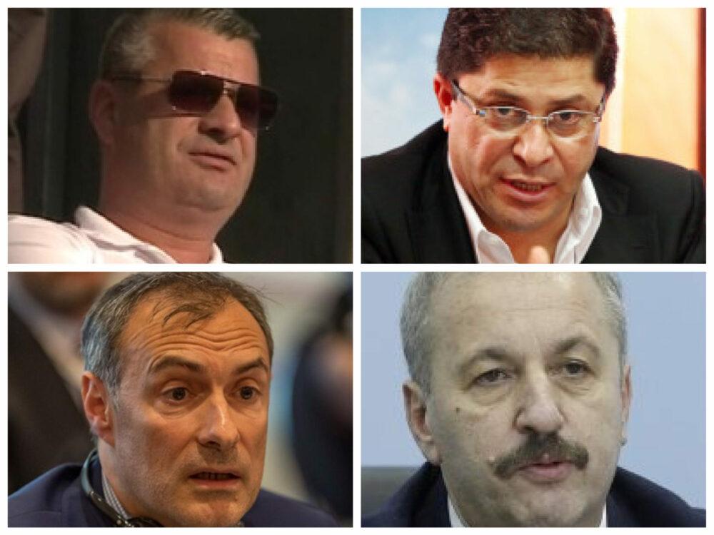 Ce-au căutat Coldea, Dîncu, Gruia Stoica și Neluțu Varga la șeicii din Dubai?