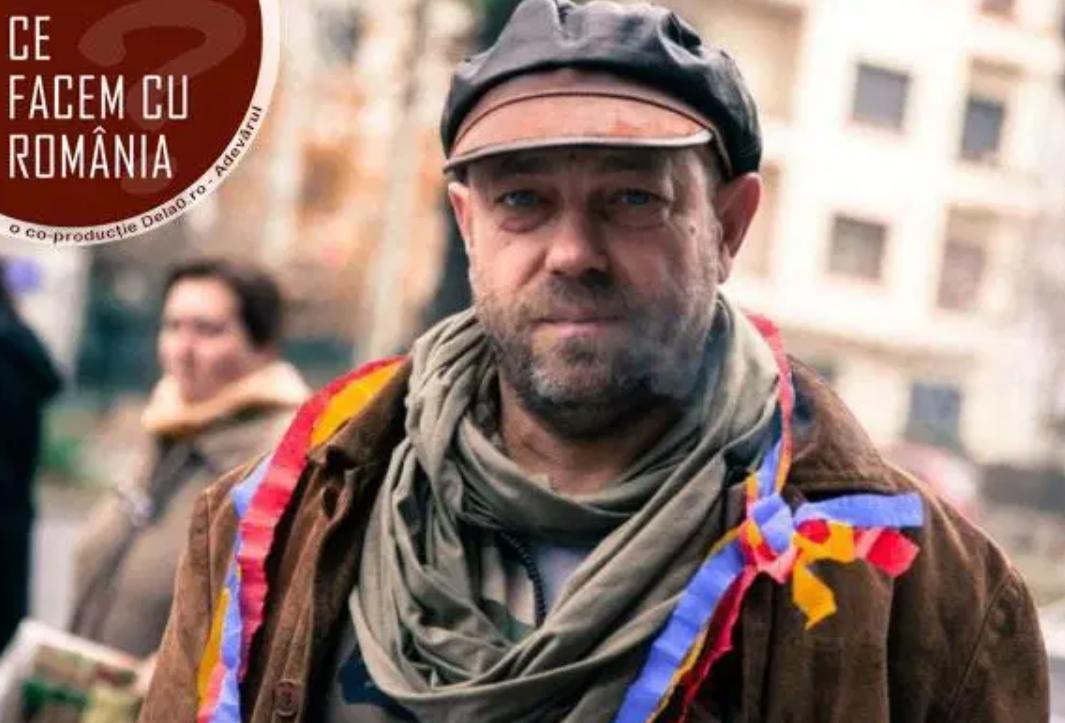 "Liviu Mihaiu: Bătălia dintre ""mândruții""&""caramitrii"" și ""șoșocii"" pandemiei"