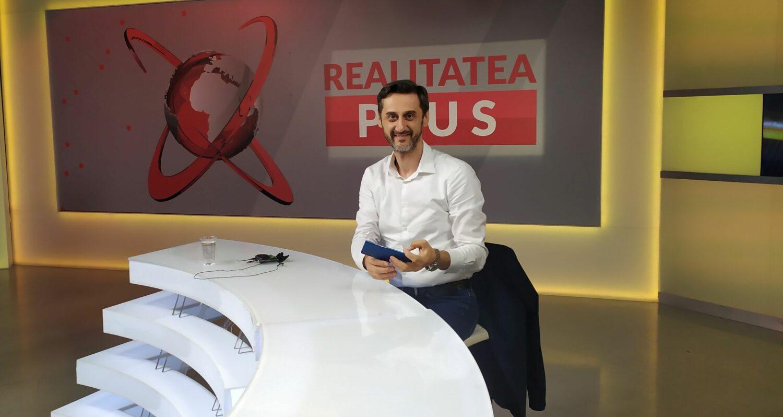 """""""Autodenunțul"""" lui Mario De Mezzo după atacurile la persoană legate de numele său cu origine italiană"""