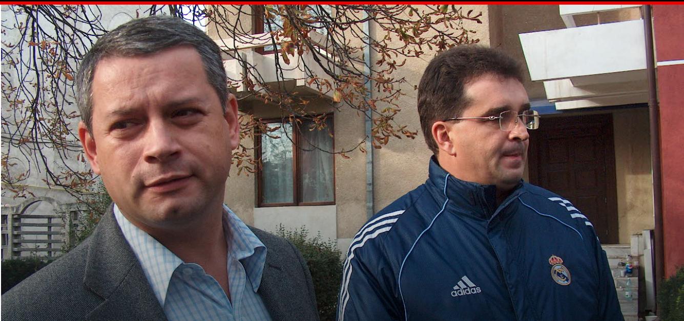 """Se clatină """"Republica Oprișan"""": Cîțu l-a demis de la șefia ANRP pe omul baronului PSD de Vrancea, George Băeșu"""