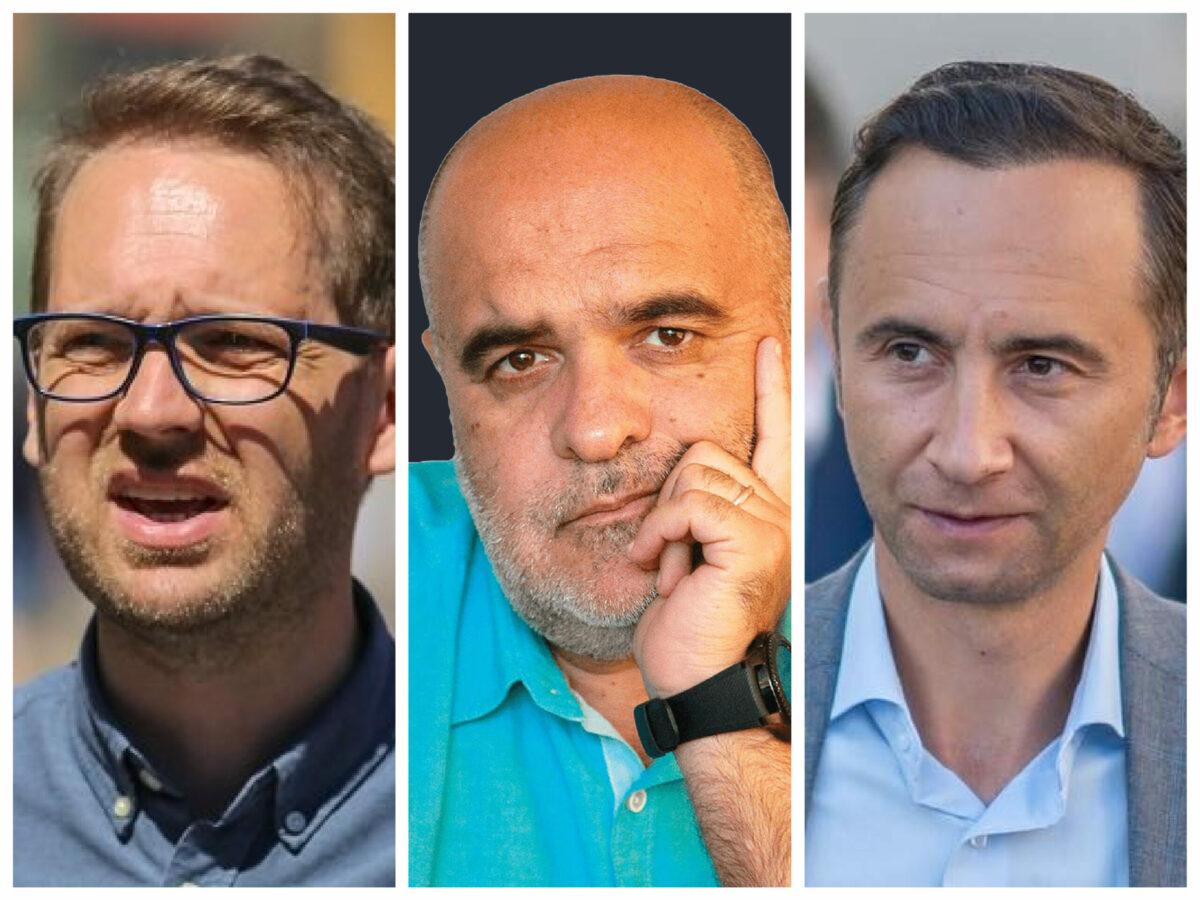 """""""Pe bune? Bucureștenii care au ieșit în stradă contra regimului Ceaușescu nu înțeleseseră Timișoara? Dar morții, răniții, arestații?"""""""
