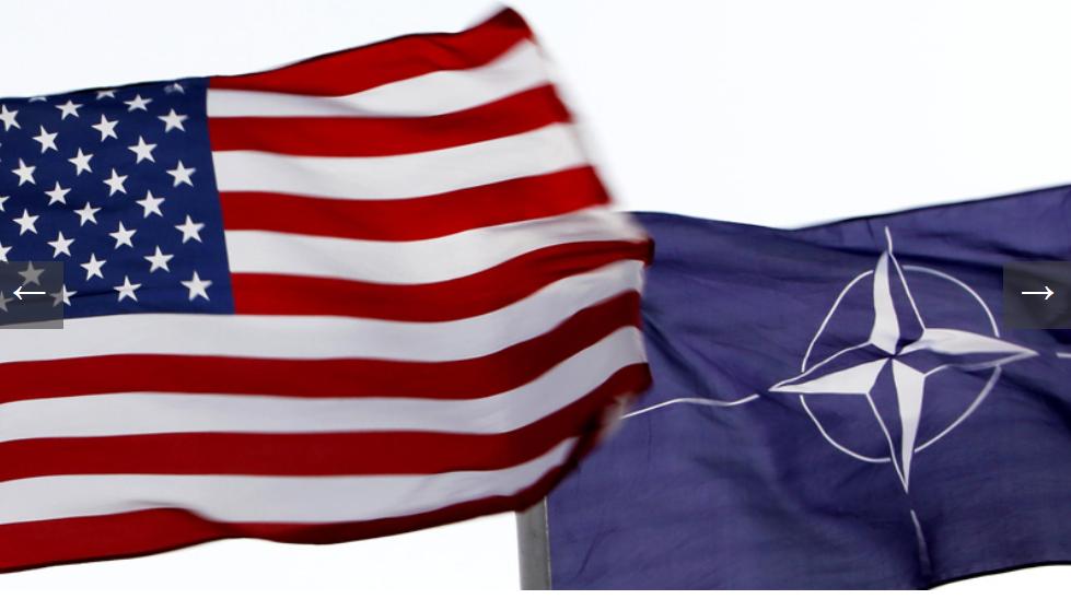 Un american de 50 de ani, reprezentant NATO, găsit mort într-un complex rezidențial din Capitală