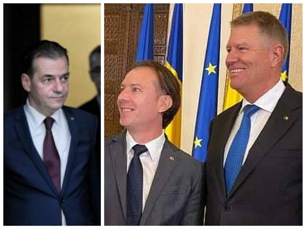 Orban spre Cotroceni, cu ochii pe tandemul Iohannis-Cîțu. Se aleg apele în PNL?