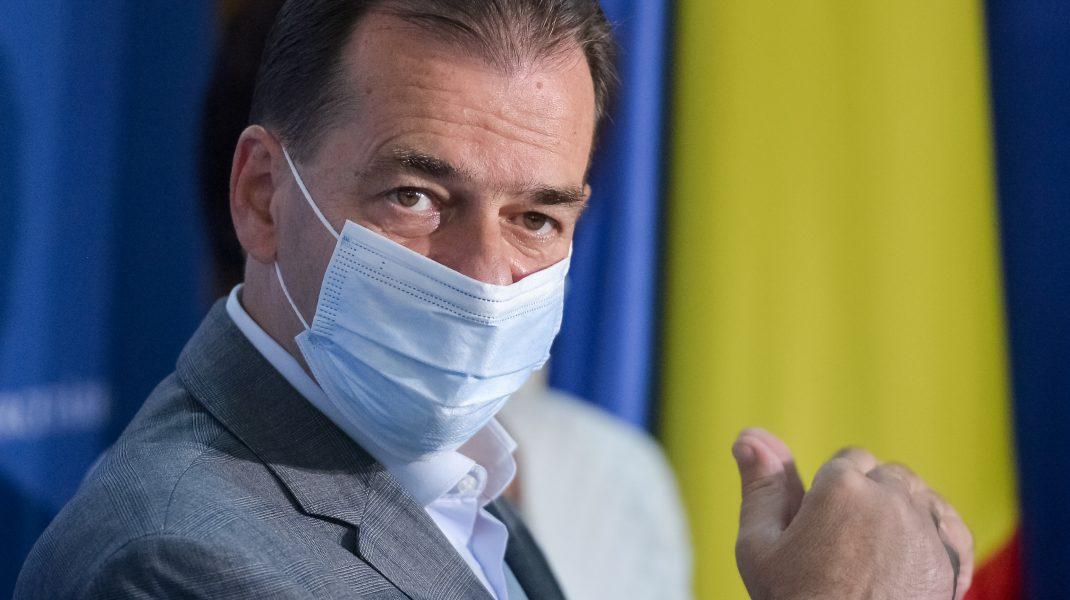 """Orban """"tamponează"""" USRPLUS: """"Nu suntem obligați să susținem un proiect al celor care nu au discutat cu noi"""""""