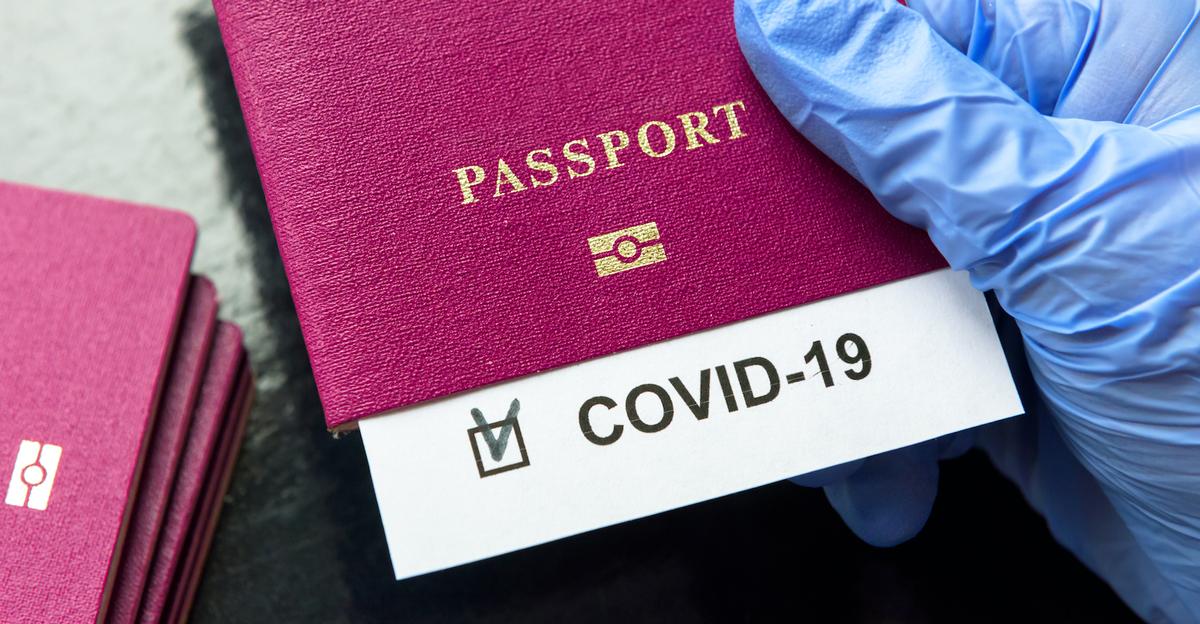 Pașaportul COVID va ține cont doar de vaccinurile aprobate de EMA în Europa