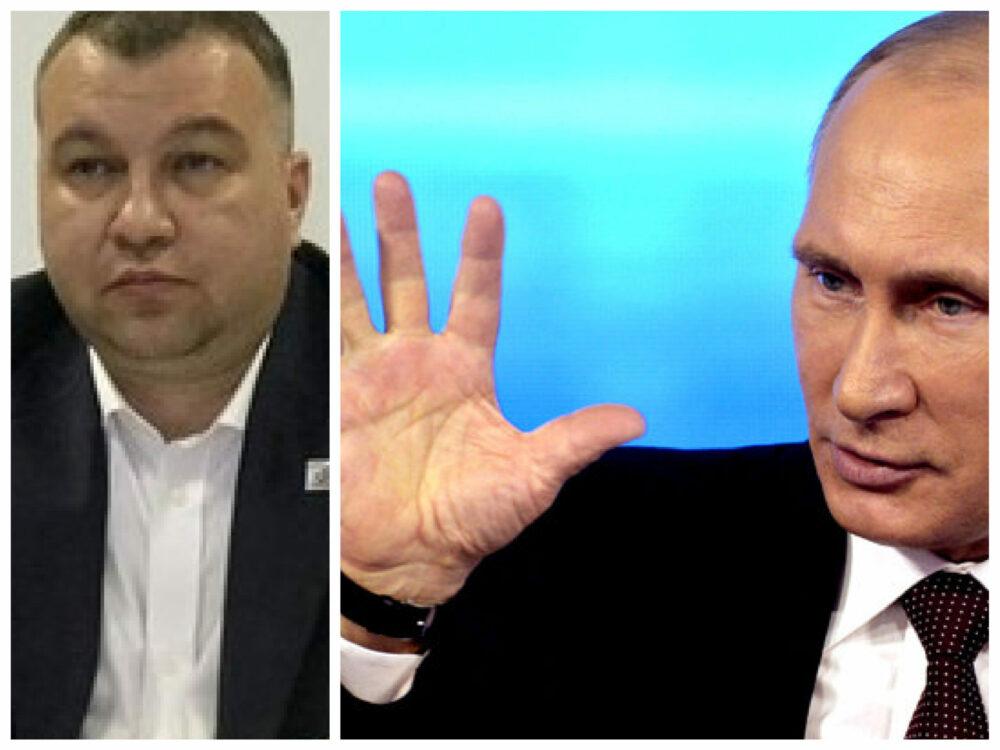 Putin reușește să extrădeze din Italia un oligarh-rival, acuzat de un prejudiciu de… 40.000 de euro