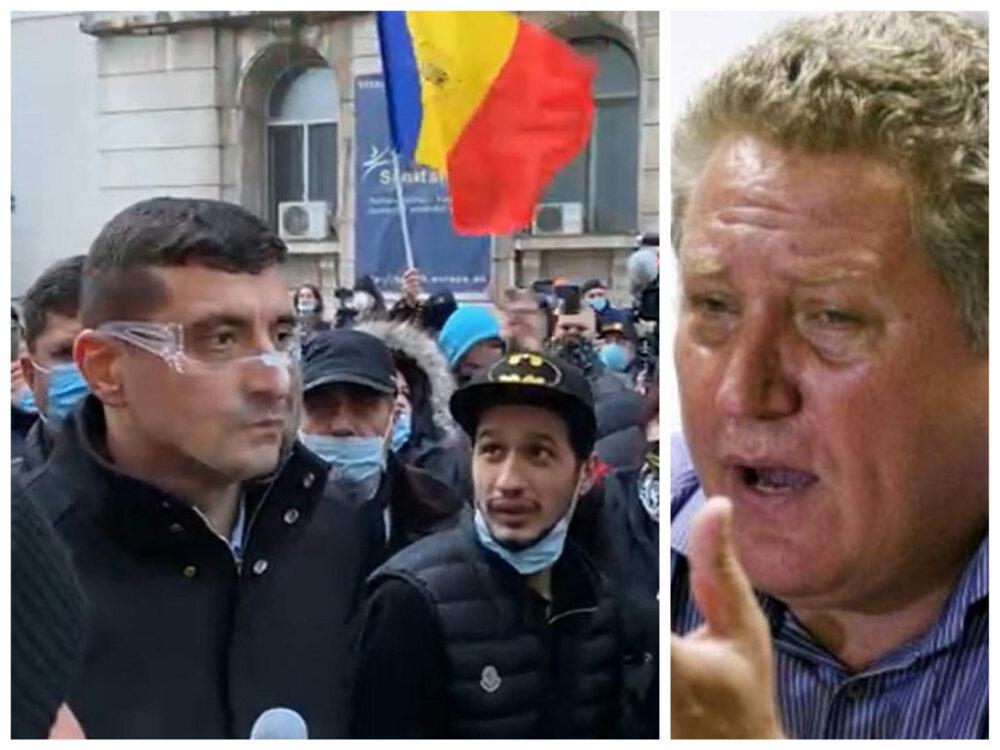 SONDAJ. Ce urmăresc protestele anti-mască din ultimele zile?