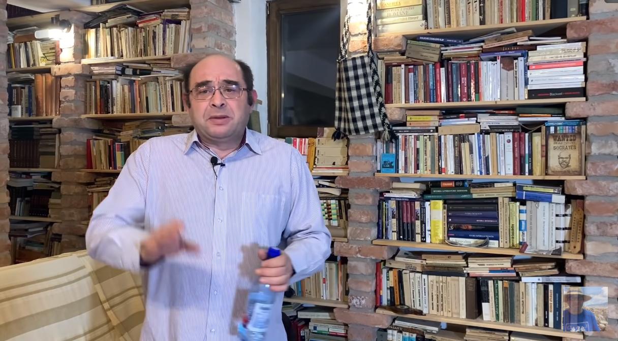 """Sabin Gherman: """"Ciolacu, vezi Doamne, s-a gândit el să meargă la o biserica din Brașov"""""""