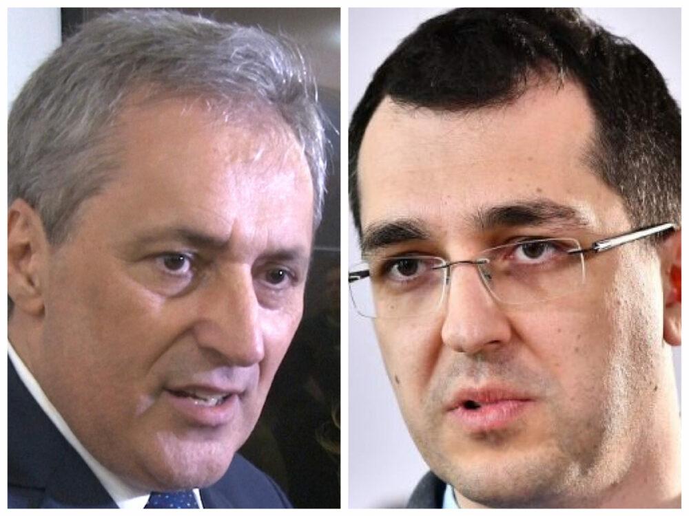 """Vlad Voiculescu: """"Am greșit"""". Marcela Vela: """"Nu am încălcat legea"""". De ce e adevărul atât de greu de spus?"""