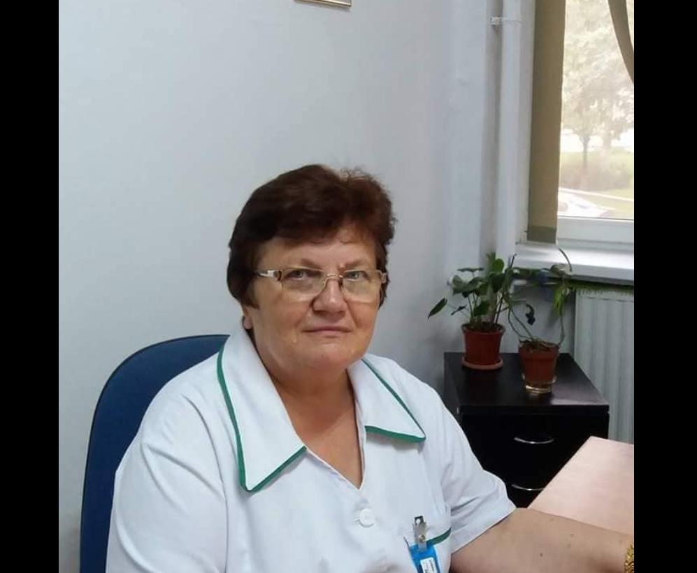 """""""S-a stins Lidia Dobrei, doctorița săracilor. A pierdut lupta cu COVID"""". Ziua și decesul în lumea medicală"""