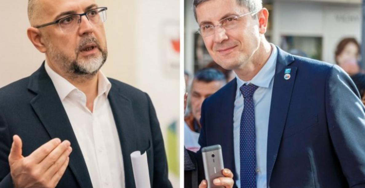 Mesajul liderului UDMR pentru USR după criza provocată de demiterea lui Vlad Voiculescu
