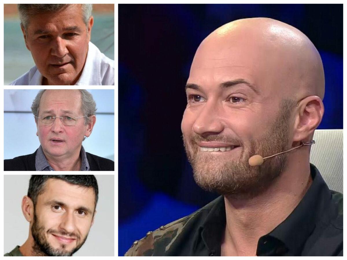 """Dan Bittman, Dan Puric, Dragoș Bucur? Mihai Bendeac le dă clasă: """"Am încredere în știință"""""""