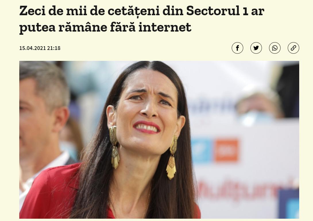 """Clotilde Armand, în război cu o televiziune """"respectabilă"""": """"Circulă o știre falsă. Legea e lege pentru toți. Continuăm"""""""
