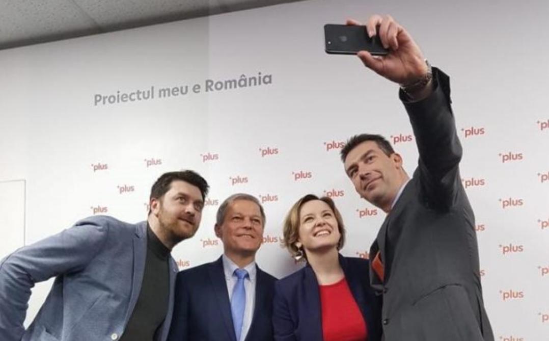 """Deputații USRPLUS anunță că au oprit """"confiscarea rezervei de aur a României de către PSD"""""""
