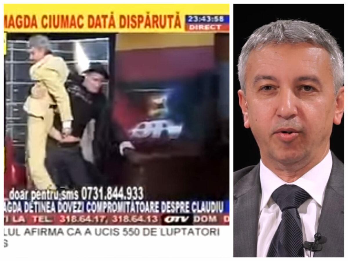 """VIDEO. """"Senzaționalul"""" Dan Diaconescu își deschide noul """"tomberon"""" TV. Atenție, nu e gratis!"""