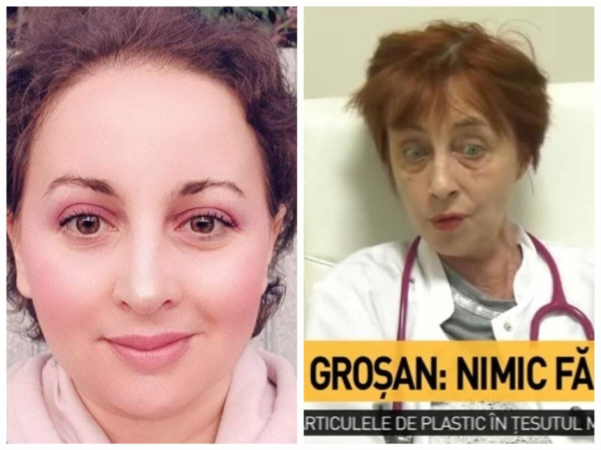 """Cât mai rezistă medicii adevărați? Cazul doctoriței moarte în spital la Constanța și cel al """"minunii"""" Flavia Groșan, din Oradea"""